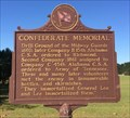 Image for Confederate Memorial - Midway, AL
