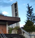 Image for Bell Tower of the Roman Catholic Church - Hellikon, AG, Switzerland