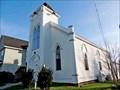 Image for Shelburne Baptist Church - Shelburne, NS