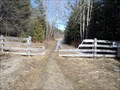 Image for Trans Canada Trail Access Point, Heart Lake Road