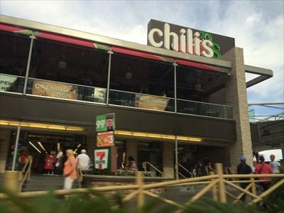 chillis las vegas