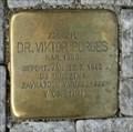 Image for Dr. Viktor Porges - Prague, Czech Republic