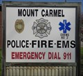 Image for Mount Carmel Police, Mount Carmel, Tennessee