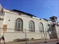 Image for Crews Battle 4-Alarm Fire at San Jose Church; Parishioners Devastated