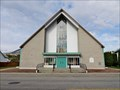 Image for Catholic church on verge of closing - Penticton, BC