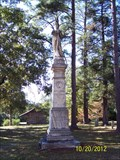 Image for Confederate Soldiers Memorial - Union Springs, AL