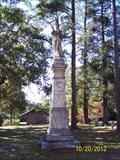 Image for Confederate Soldiers Memorial - Union Springs, AL