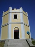 Image for Mucuripe Lighthouse - Fortaleza, Brazil