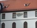 Image for Sundial - Kloster St. Mang - Füssen, Germany, BY