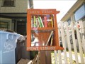 Image for Little Free Library at 3118 King Street - Berkeley, CA