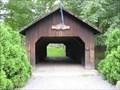 Image for Thomas J. Malone Bridge (Covered Bridge)