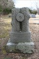 Image for William L. Bloodworth - McWright Cemetery - Kellogg, TX