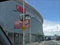 Image for Westpac Stadium. Wellington. New Zealand.