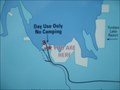 Image for You are here - Tunkwa lake