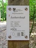 Image for 32U 504734 5554960 — Junkernkopf - Rodenbach, Germany
