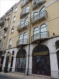 """Image for Old firehouse - """"Bombeiros Lisbonenses"""" - Lisboa, Portugal"""
