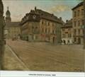 Image for Linhartske namesti od vychodu  by Jan Minarik  - Prague, Czech Republic