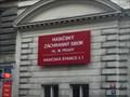 Image for Hasicský záchranný sbor Hlavního mesta Prahy - Stanice 1, Nové Mesto, Praha 2, CZ