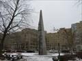 Image for Monument commémoratif à Charles de Gaulle - Commemorative Monument to Charles de Gaulle - Montréal, Québec