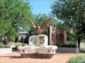 Image for Puebla-Pueblo Sister Cities Monument - Pueblo, CO