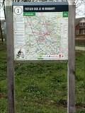 Image for 1 - Boxmeer - NL - Fietsen doe je in Brabant