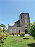 Image for St. John's Cathedral - Belize City, Belize