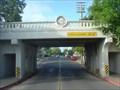 Image for Southern Pacific bridge over Delmas Av, San Jose CA