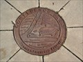 Image for Confluence Park seal - Binghamton.ny