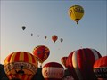 Image for International Baloon festival -  Bristol, United Kingdom.