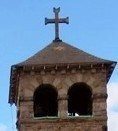 Image for St. Dominic's Catholic Church Bell Tower - Baltimore MD