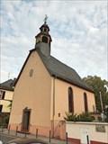 Image for Paul-Gerhardt-Kirche - Frankfurt-Niederrad - Hessen, Germany