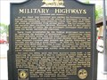 Image for Military Highways