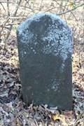 Image for Susannah Carter - Fairview Cemetery - Van Zandt County, TX