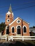 Image for Bracken Methodist Church - Bracken, TX