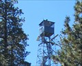 Image for Jacobs Lake Lookout Tower, Kaibab Natl Forest, Arizona