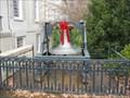 Image for First Presbyterian Bell - Athens, GA