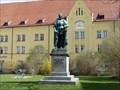 Image for Herzog Ludwig der Reiche - Landshut, Bayern, D