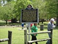 Image for American Indian History - Tuscumbia, Ala.