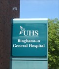Image for Binghamton General Hospital - Binghamton, NY