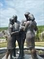 Image for Chateau Baie Comeau Sculpture - Baie Comeau, Que