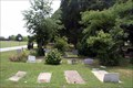 Image for Flat Rock AME cemetery - Fayetteville, GA.