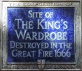 Image for The King's Wardrobe - Wardrobe Place, London, UK