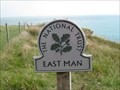 Image for East Man - Nr Winspit, Dorset