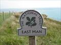 Image for East Man - Nr Winspit, Dorset