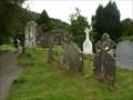 Image for Saint Kevin Cemetery - Glendalough, Ireland