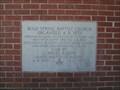 Image for 1955 - Bold Springs Baptist Church