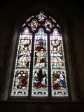 Image for Stained Glass Windows - St Andrew - Great Finborough, Suffolk