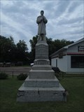 Image for Civil War Monument - North Bangor, NY