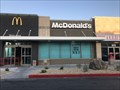 Image for McDonalds - W Centennial Pkwy - North Las Vegas, NV