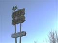 "Image for Vestigial ""Milk Farm"" sign - Dixon, CA"